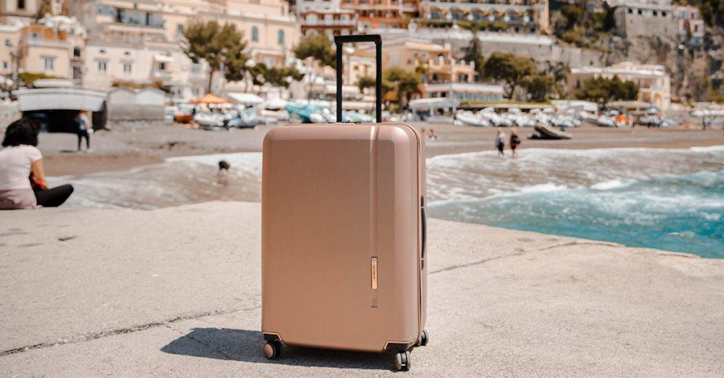 Samsonite Luggage Review