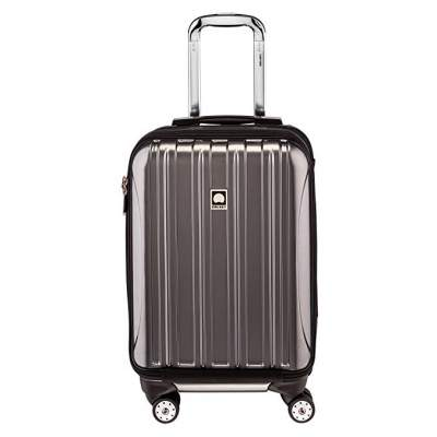 DELSEY Paris Helium Aero Hard side Luggage with Spinner Wheels