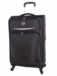 Lucas luggage lightweight large