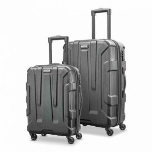 Samsonite Centric Expandable Luggage